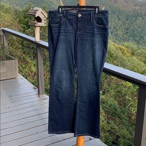 Torrid Premium Jeans 14S